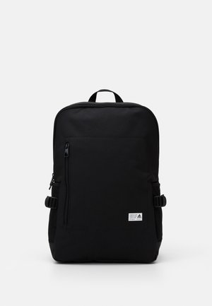 CLASSIC BOXY BACK TO SCHOOL SPORTS BACKPACK UNISEX - Sac à dos - black/white