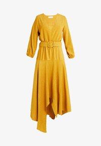 Mykke Hofmann - KLEE - Maxi dress - yellow - 4