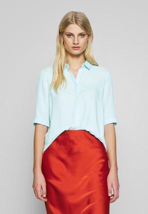 BACHE  - Button-down blouse - light blue