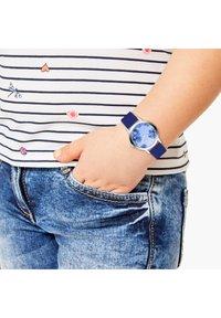 s.Oliver - Watch - blau - 0