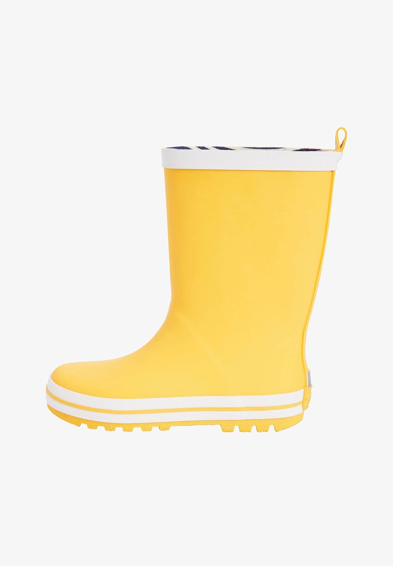 Next - Wellies - yellow