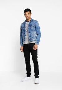 Pepe Jeans - PINNER - Denim jacket - medium used - 1
