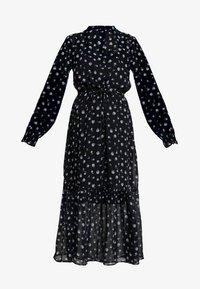 mint&berry - Shirt dress - black - 5