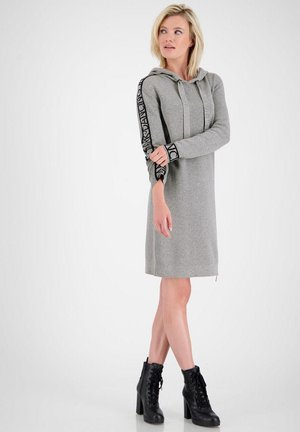 Jumper dress - koala melange