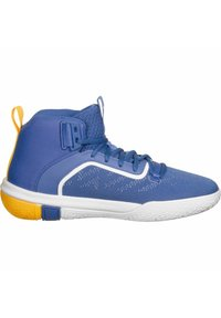 Puma - LEGACY MADNESS - Basketballschuh - blue-ultra yellow - 6