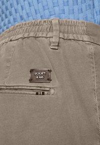 JOOP! Jeans - LEAD - Chinos - beige - 5