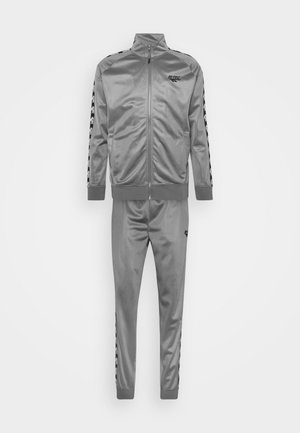 FELIX TRACKSUIT - Trainingspak - pewter
