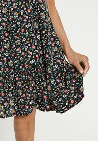 Shiwi - Day dress - black - 3