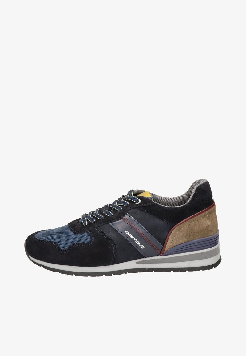 Ambitious - AMBITIOUS - Sneakers laag - zwart