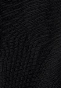 Noisy May Curve - NMCARLY CARDIGAN - Cardigan - black - 6