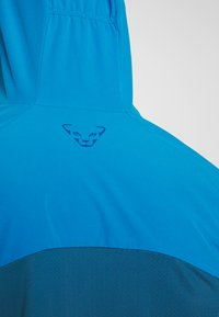 Dynafit - TRANSALPER - Outdoor jacket - mykonos blue - 3