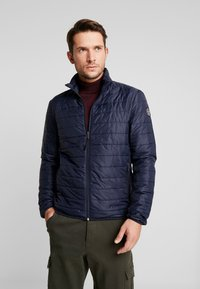 Napapijri - ACALMAR 3 - Light jacket - blue marine - 0