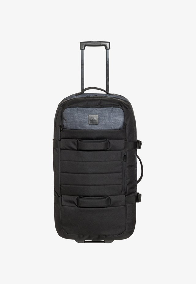 NEW REACH - Wheeled suitcase - black