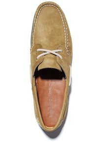Timberland - Boat shoes - nutria - 1