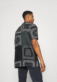 Levi's® - CUBANO - Camicia - blacks - 2
