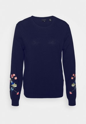 GABIEE - Jumper - navy