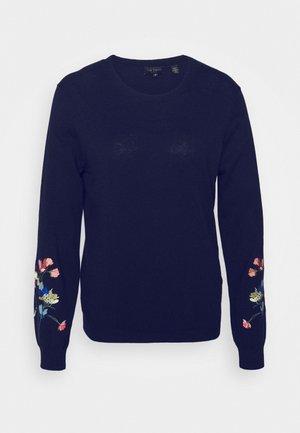 GABIEE - Pullover - navy