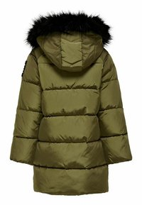 Kids ONLY - Winter coat - beech