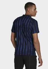 adidas Performance - Polo shirt - blue - 1