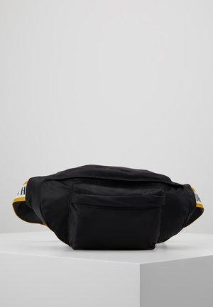 NASSAU - Bandolera - black
