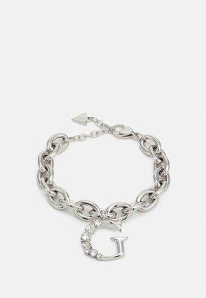PURE LIGHT - Armbånd - silver-coloured
