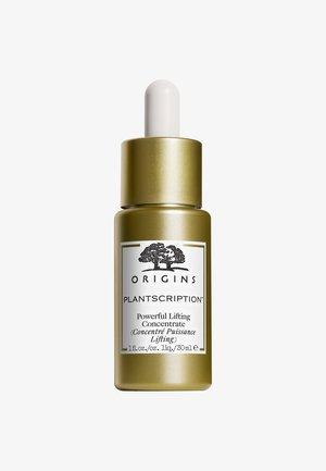 PLANTCRIPTION POWERFUL LIFTING CONCENTRATE 30ML - Serum - neutral