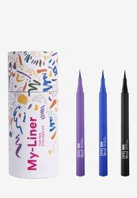 3ina - 3INA MAKEUP KIT MY LINER - Makeup set - multicolor - 2
