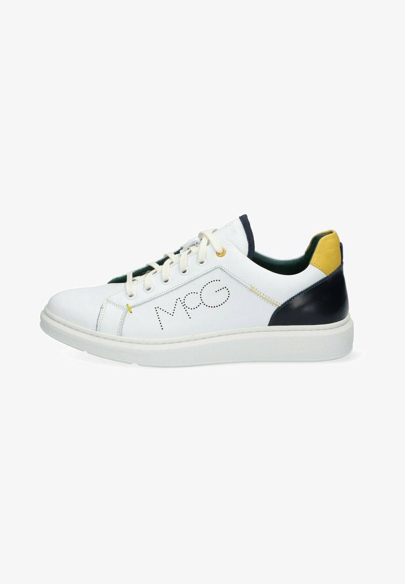 McGregor - Sneakers laag - white