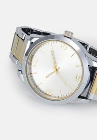 Pier One - Watch - silver-coloured/gold-coloured - 2