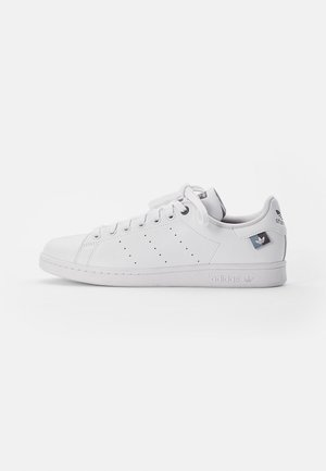 STAN SMITH UNISEX - Sneakers basse - white/grey three/light grey