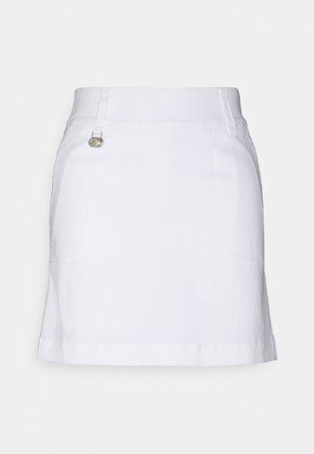 MAGIC SKORT  - Sports skirt - white