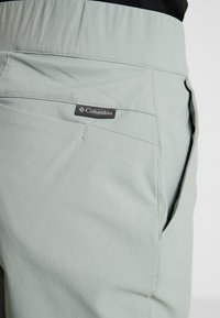 Columbia - FIRWOOD CAMP PANT - Trousers - light lichen - 5
