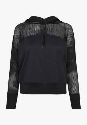HOODY - Sweat à capuche - black