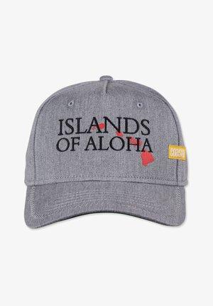 ISLAND - Lippalakki - grey