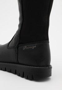 Primigi - PRO - Boots - nero - 5