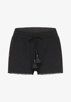 ANIKO - Shorts - black