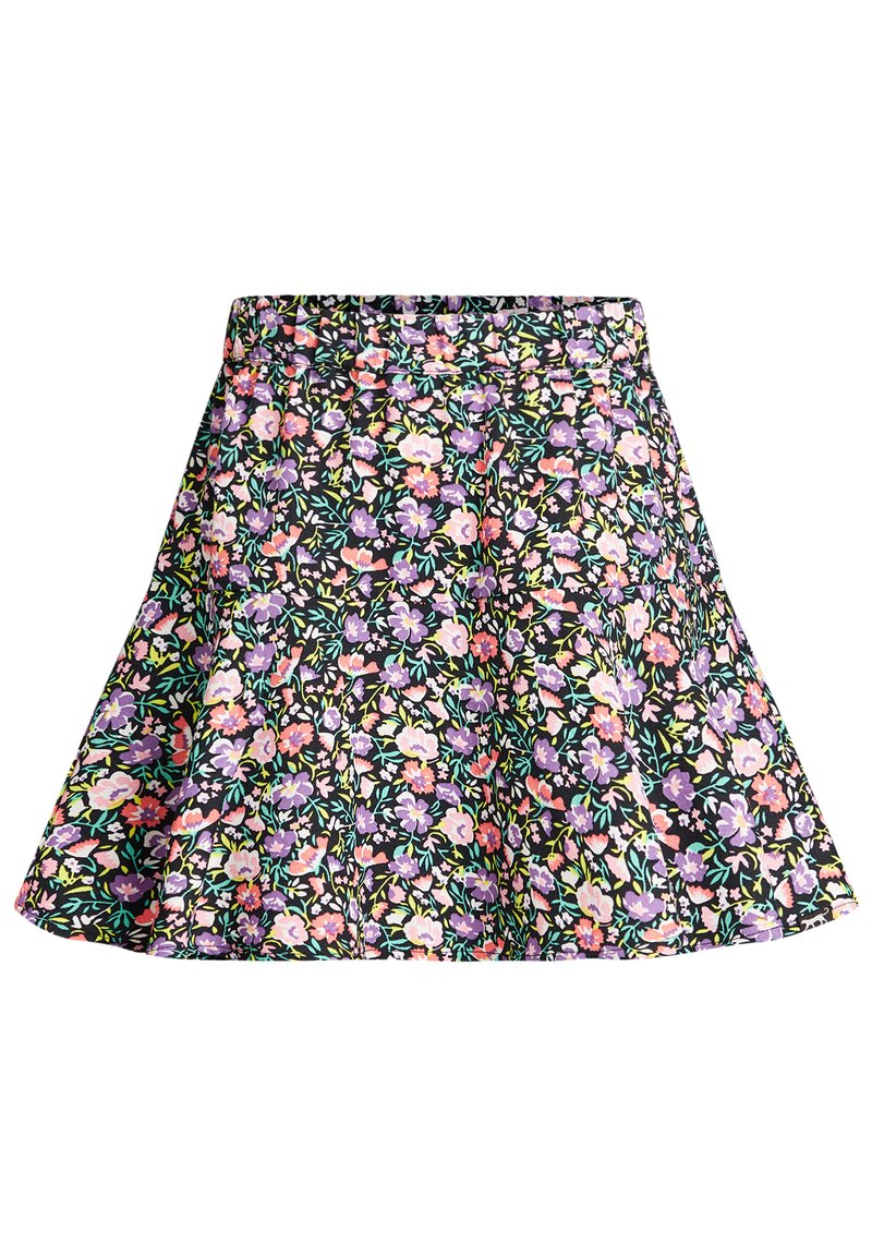 WE Fashion - SKORT - A-line skirt - multi-coloured