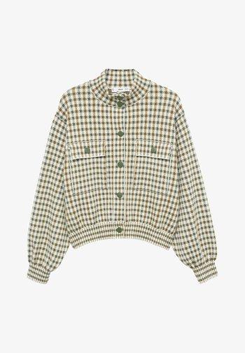 BELLA - Summer jacket - vert