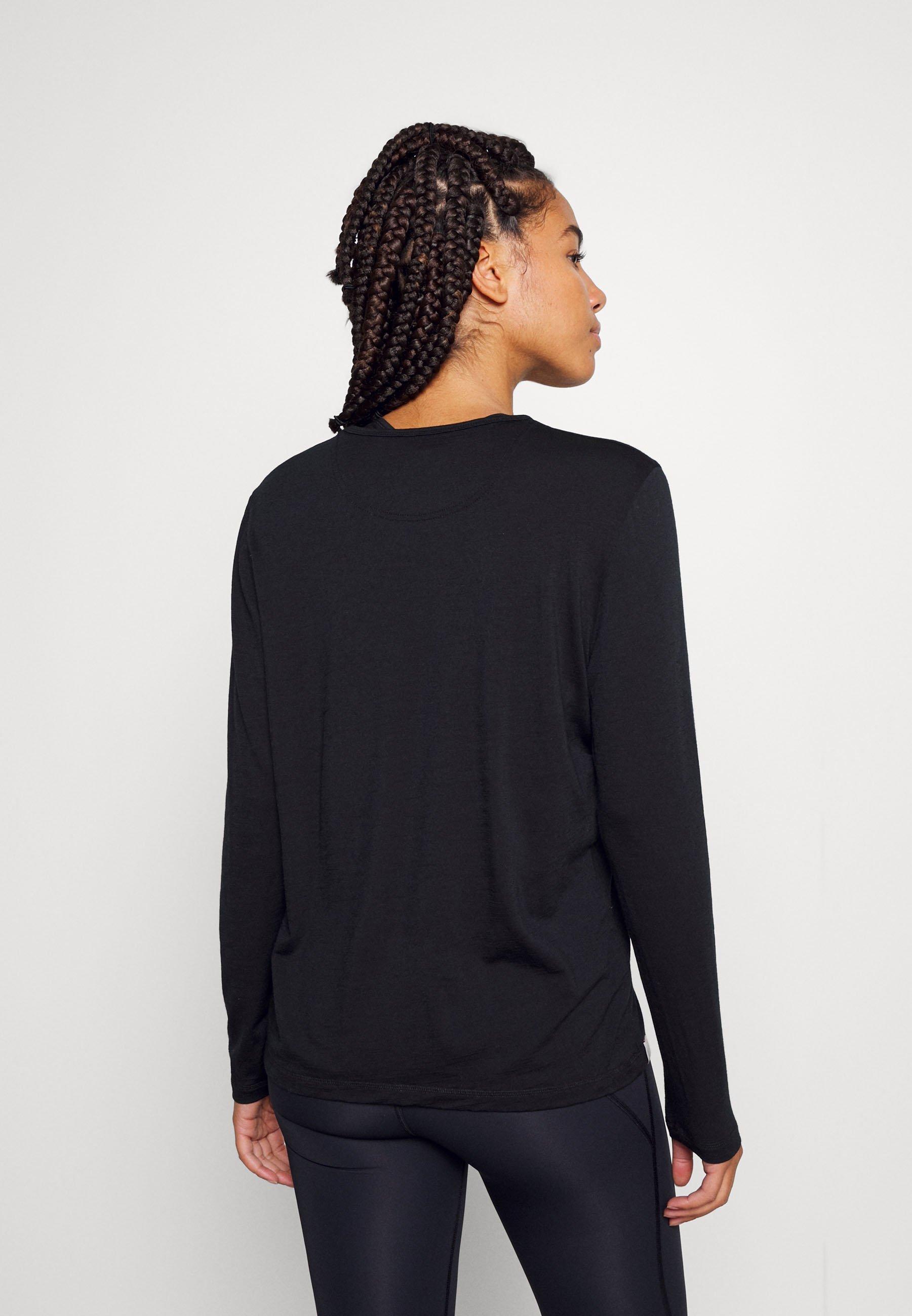 Damen Langarmshirt