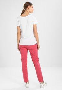 GAP - T-shirt basic - white - 2