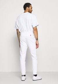 Champion Rochester - Pantalon de survêtement - white - 2