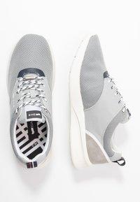 GAS Footwear - NEWTOON - Trainers - grey - 1