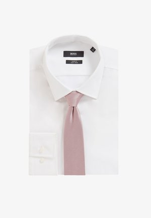 Tie - light pink