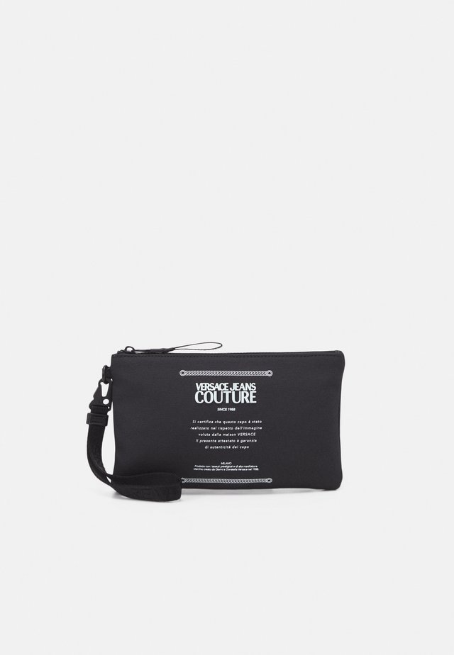 UNISEX - Wash bag - nero