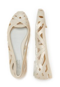 Melissa - Ballet pumps - beige - 2