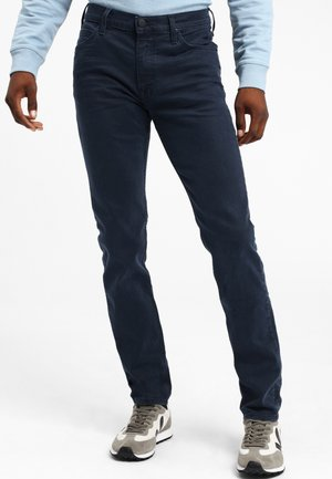 RIDER - Slim fit jeans - light blue
