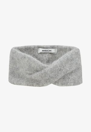 KIKKA HEADBAND - Čelenka - light grey