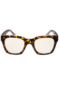 Icon Eyewear - NOVA BLUE LIGHT GLASSES - Sunglasses - tortoise - 1