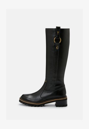 ERINE - Boots - black