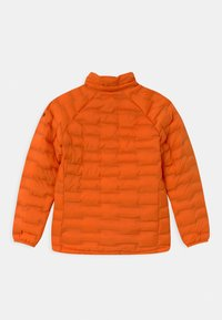 Peak Performance - JUNIOR ARGON LIGHT HOOD UNISEX - Zimní bunda - orange altitude - 2